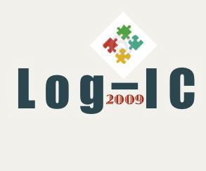 Log-IC09 Home