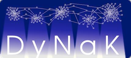 DyNaK 2010 logo