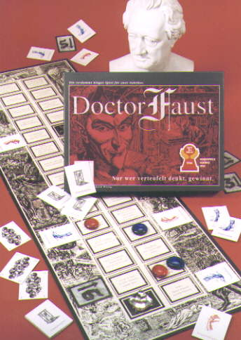 doctor faustus as a play